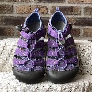 Keen Sandals Girls Size 3